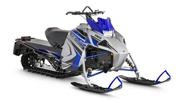 Yamaha SXVenom Mountain