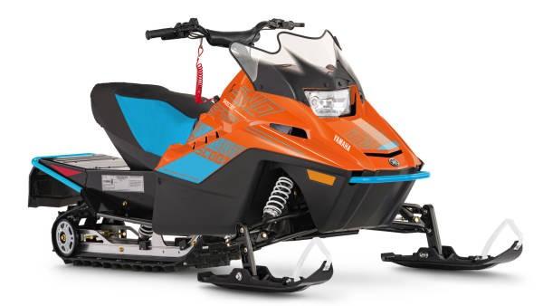 Yamaha SnoScoot ES