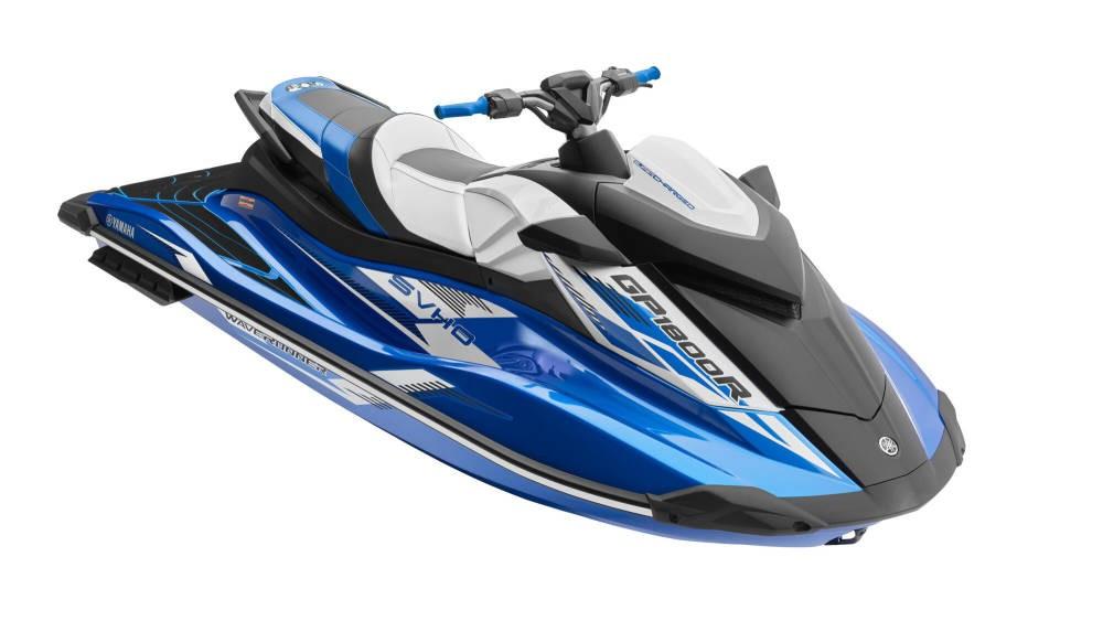 Yamaha 2021 GP1800R SVHO