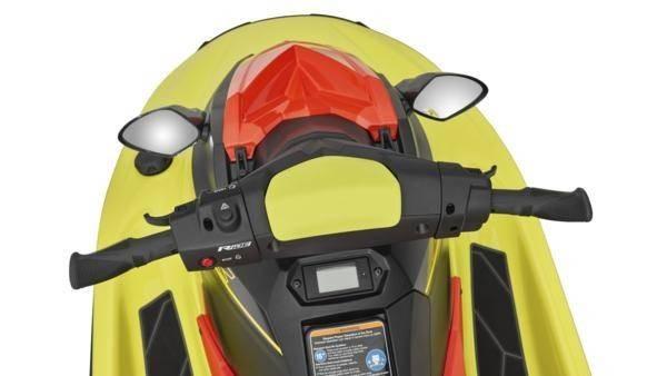 Yamaha 2021 EXR