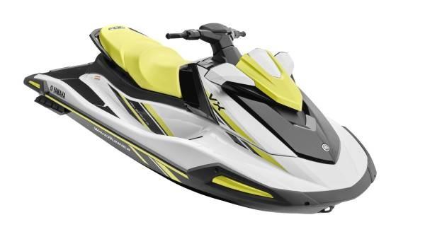 Yamaha 2021 VX