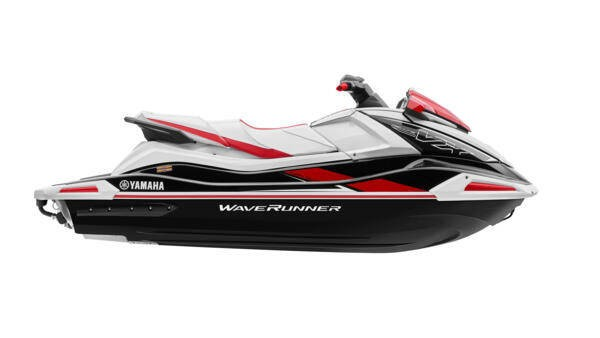 Yamaha 2021 VX DeLuxe