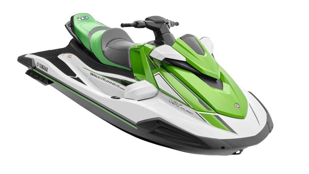 Yamaha 2021 VX Cruiser