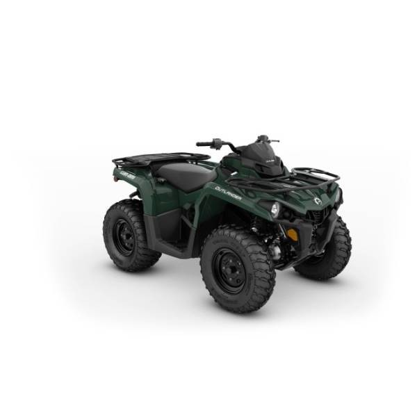 CAN AM OUTLANDER 450 INT MY21