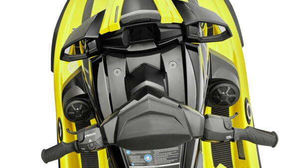 Yamaha 2021 VX Cruiser HO