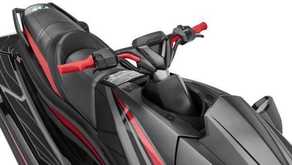 Yamaha 2021 GP1800R HO