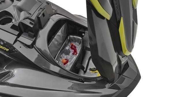 Yamaha 2021 FX SVHO