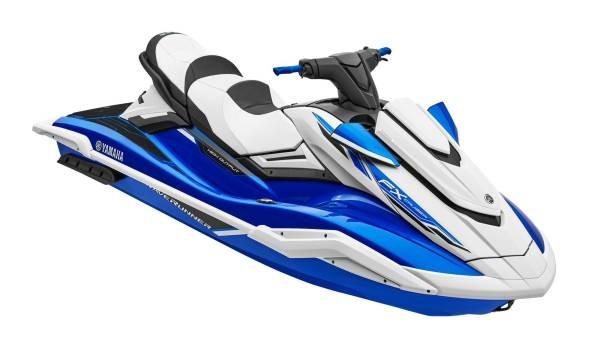 Yamaha 2021 FX Cruiser HO