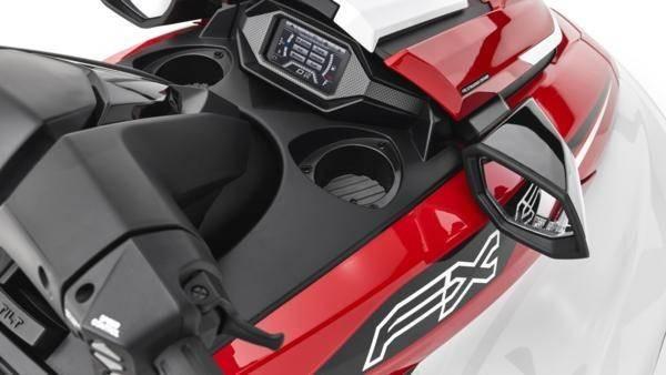 Yamaha 2021 FX HO