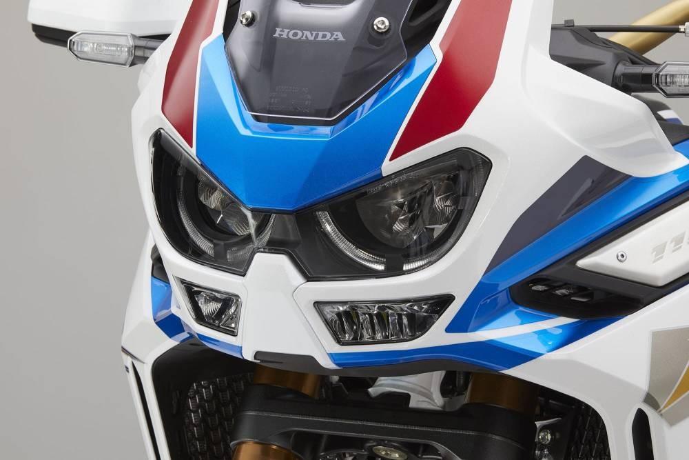Honda ADVENTURE SPORTS
