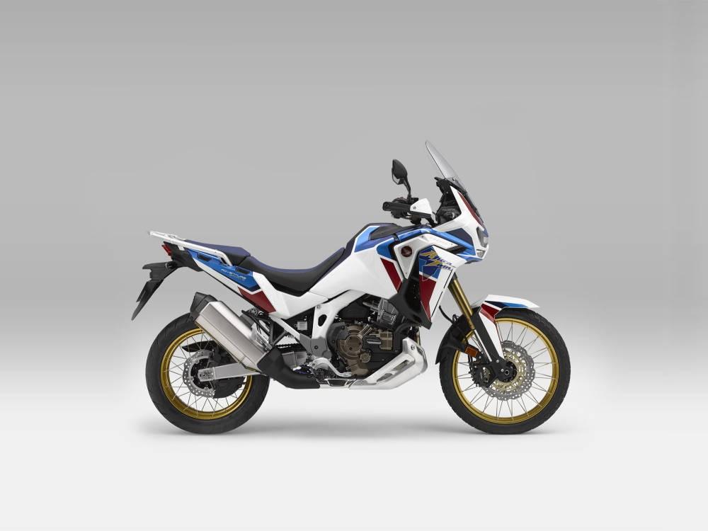 Honda ADVENTURE SPORTS (ES)