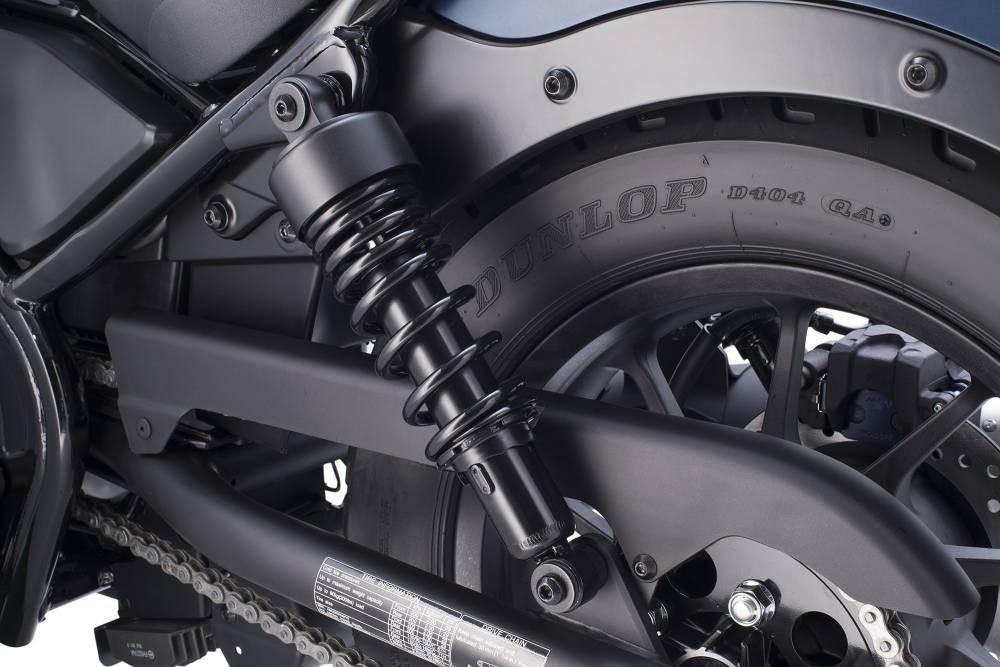 Honda CMX 500 REBEL (FOP)