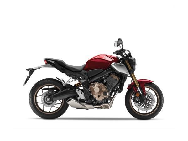 Honda CB 650 R (2021)