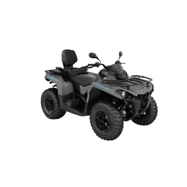 CAN AM OUTLANDER MAX DPS 450 T MY21