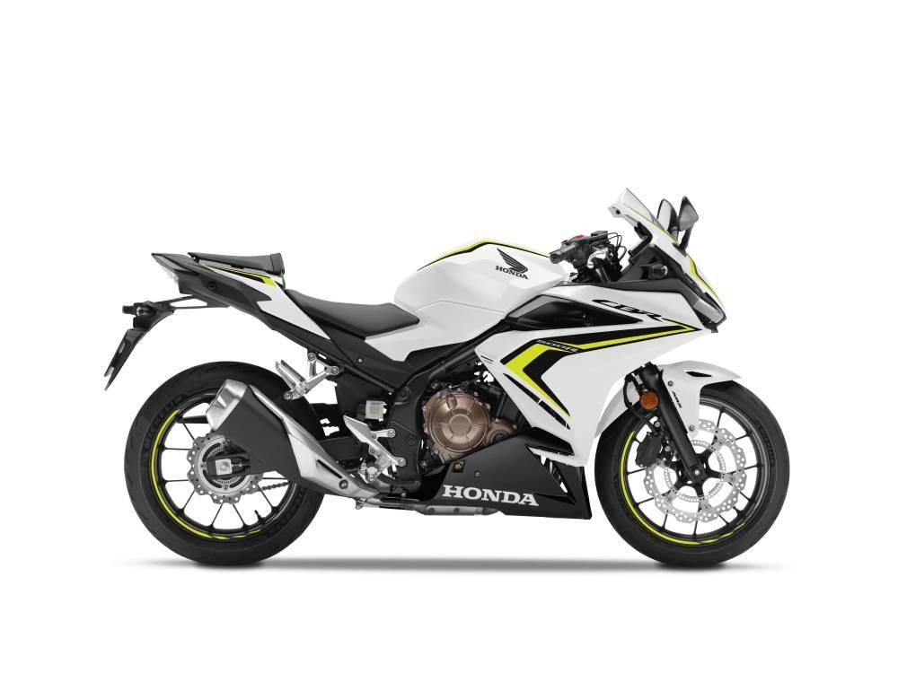 Honda CBR 500 R (2021)