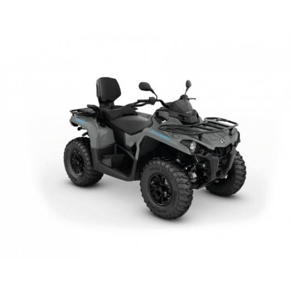 CAN AM OUTLANDER MAX DPS 570 T MY21