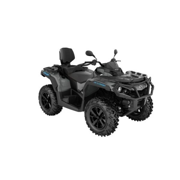 CAN AM OUTLANDER MAX DPS 1000 T MY21