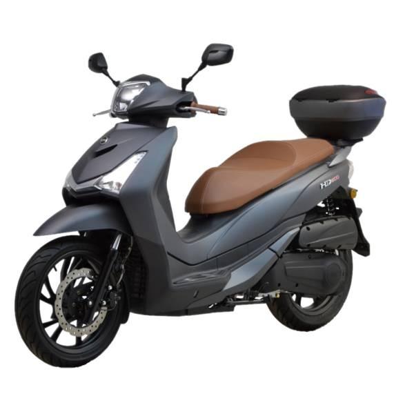 Sym HD300
