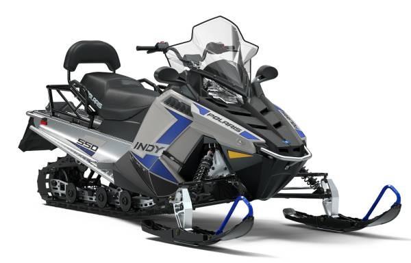 Polaris 550 INDY LXT
