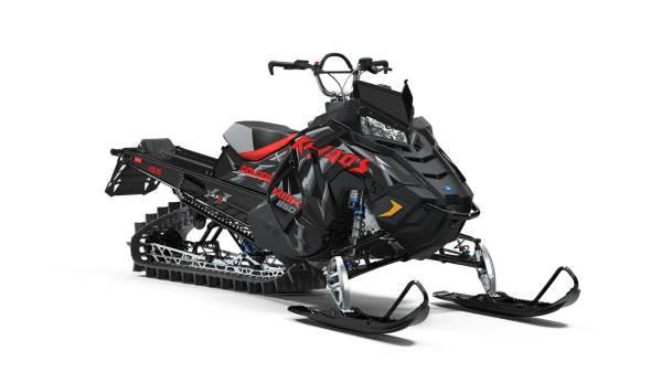 Polaris 850 RMK KHAOS 155 2020