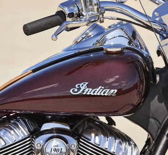 Indian Vintage
