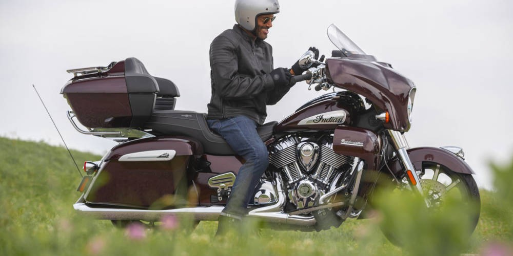 Indian Roadmaster Limited