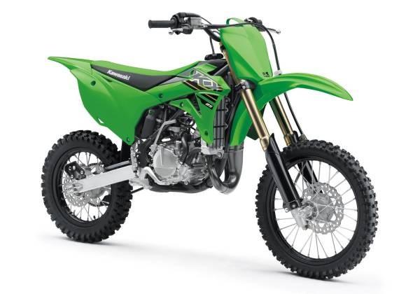 Kawasaki KX85 I 2021