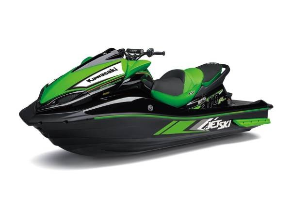 Kawasaki ULTRA 310R 2021