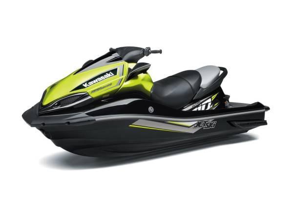 Kawasaki ULTRA 310X 2021