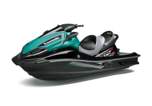 Kawasaki ULTRA LX 2021