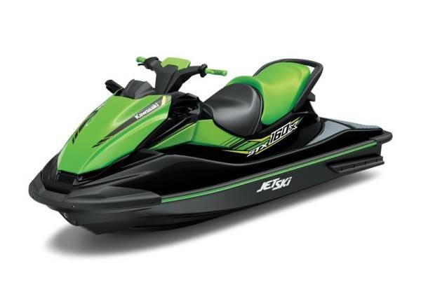 Kawasaki STX 160X 2021