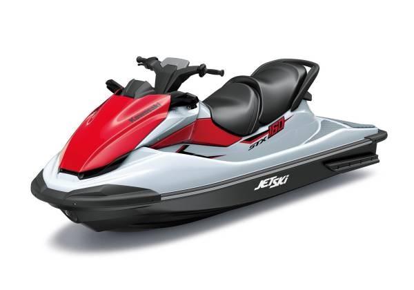 Kawasaki STX 160 2021