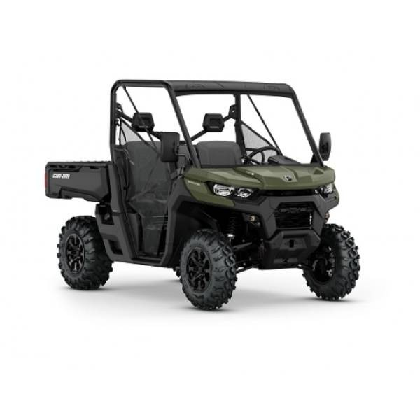 CAN AM TRAXTER HD8 T MY20