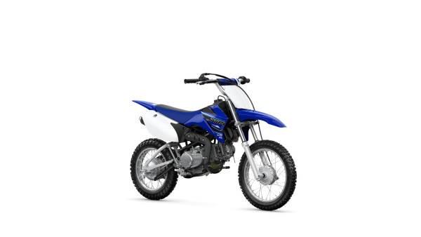 Yamaha TT-R110