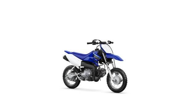 Yamaha TT-R50